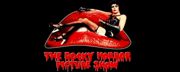 Rocky Horror Picture Show Banner 2x