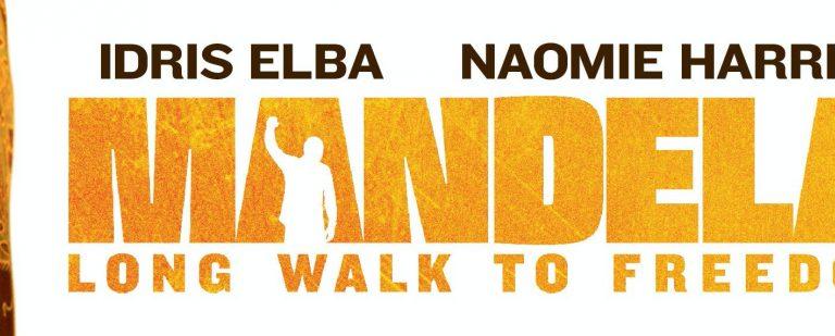 Mandela long walk to freedom Banner 1 2x